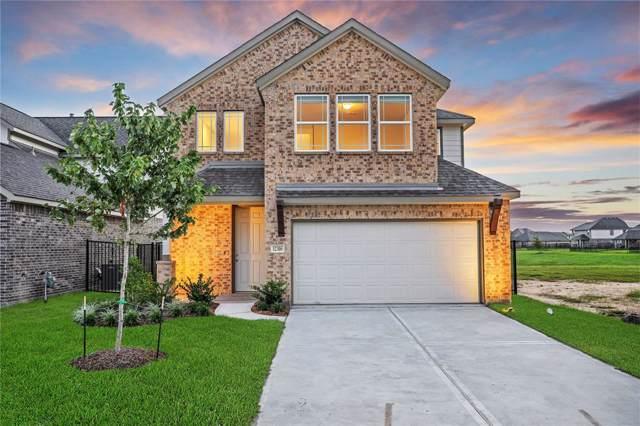 2622 Bernadino Drive, Texas City, TX 77568 (MLS #12572016) :: The SOLD by George Team