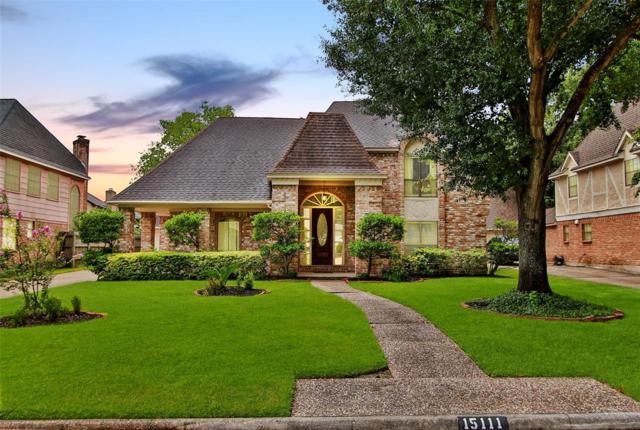 15111 Ripplewind Lane, Houston, TX 77068 (MLS #12607305) :: Magnolia Realty