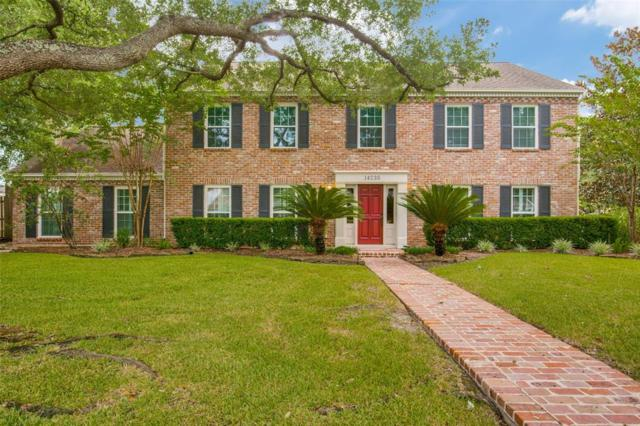 14235 Cindywood Drive, Houston, TX 77079 (MLS #12619997) :: Magnolia Realty