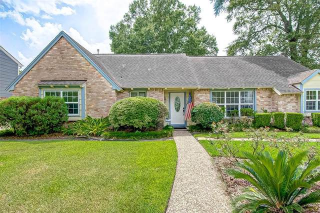 17231 Rolling Creek Drive, Houston, TX 77090 (MLS #12661635) :: The SOLD by George Team