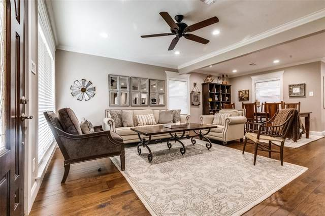2226 Wakefield Drive, Houston, TX 77018 (MLS #12673144) :: Connect Realty
