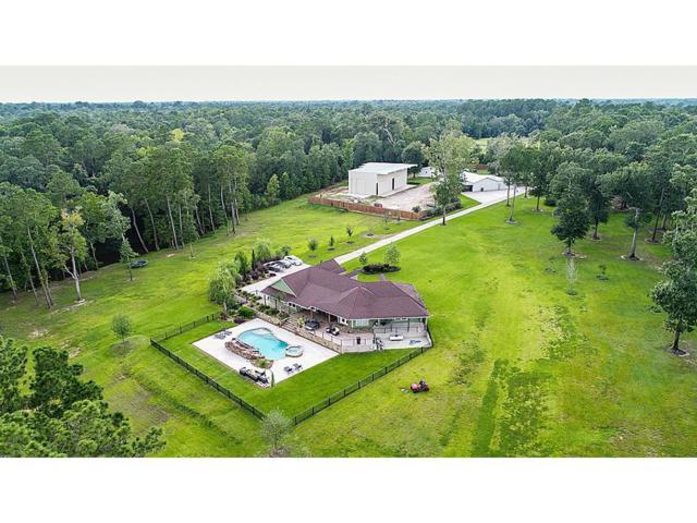 29218 E Irving Road, Huffman, TX 77336 (MLS #12673361) :: Giorgi Real Estate Group