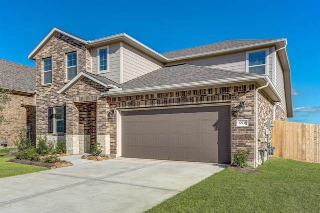 7719 Skiron Lane, Baytown, TX 77523 (MLS #12697340) :: The Queen Team
