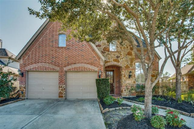3911 Orchard Springs Court, Sugar Land, TX 77479 (MLS #12705830) :: Texas Home Shop Realty