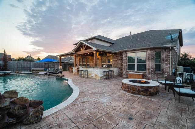19603 Pecos Bend Court, Cypress, TX 77433 (MLS #12712504) :: The Bly Team