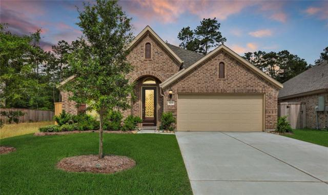 2829 Bretton Woods Drive, Conroe, TX 77301 (MLS #12726175) :: Giorgi Real Estate Group