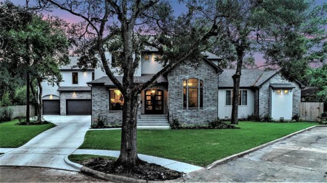 9015 Manhattan Drive, Houston, TX 77096 (MLS #12769009) :: The SOLD by George Team