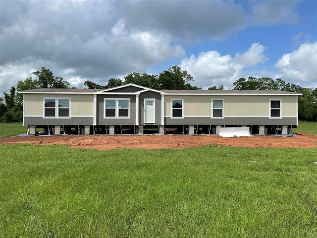 6127 County Road 30S, Angleton, TX 77515 (MLS #12806161) :: Connect Realty