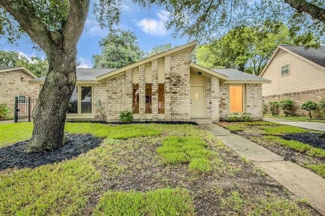 21610 Park Tree Lane, Katy, TX 77450 (MLS #12814262) :: Connect Realty