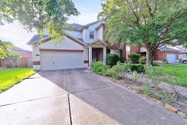 8818 Peach Oak Crossing, Katy, TX 77494 (MLS #12832351) :: Giorgi Real Estate Group