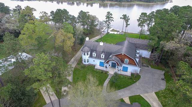 20002 Indigo Lake Drive, Magnolia, TX 77355 (MLS #12868313) :: The Jennifer Wauhob Team