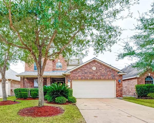 25911 Orchard Knoll Lane, Katy, TX 77494 (MLS #12881357) :: Lisa Marie Group | RE/MAX Grand