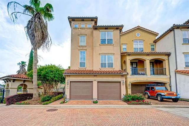 36 Elderwood Drive, Pasadena, TX 77058 (MLS #12885663) :: Keller Williams Realty