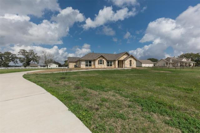 2818 Rustic Wood Lane, Rosharon, TX 77583 (MLS #12899578) :: Giorgi Real Estate Group