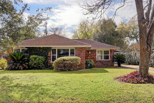 3507 Broadmead Drive, Houston, TX 77025 (MLS #12911764) :: The SOLD by George Team