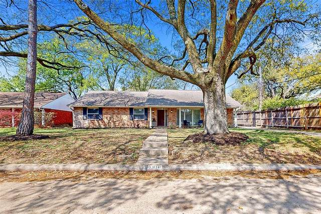 8910 Dunlap Street, Houston, TX 77074 (MLS #12934319) :: The SOLD by George Team