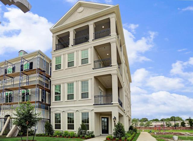 952 Dunleigh Meadows Lane, Houston, TX 77055 (MLS #12952070) :: The Heyl Group at Keller Williams