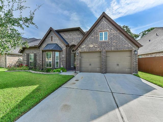 4139 N Creekmont Drive, Missouri City, TX 77545 (MLS #12955191) :: Giorgi Real Estate Group