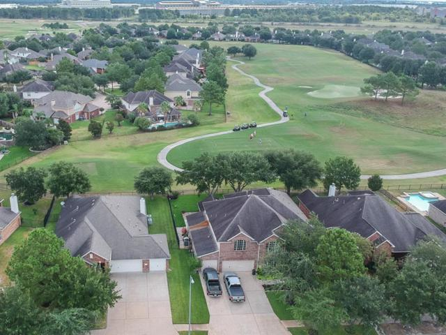 10418 Pavonia Drive, Houston, TX 77095 (MLS #12959088) :: The Heyl Group at Keller Williams