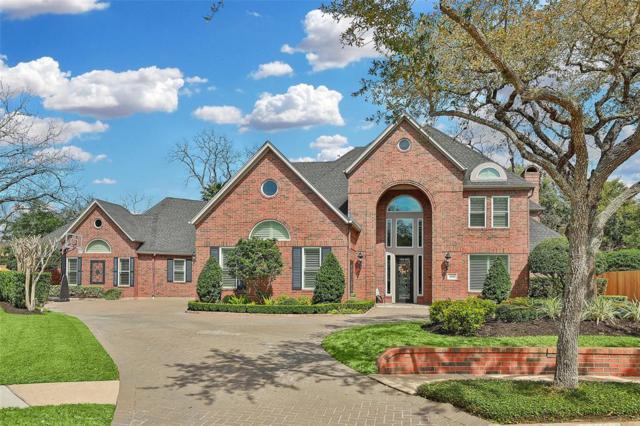 4110 Woodbriar Court, Sugar Land, TX 77479 (MLS #13041330) :: Texas Home Shop Realty