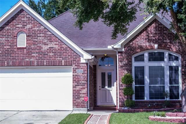 5907 Matt Road, Humble, TX 77346 (MLS #13089883) :: Bay Area Elite Properties
