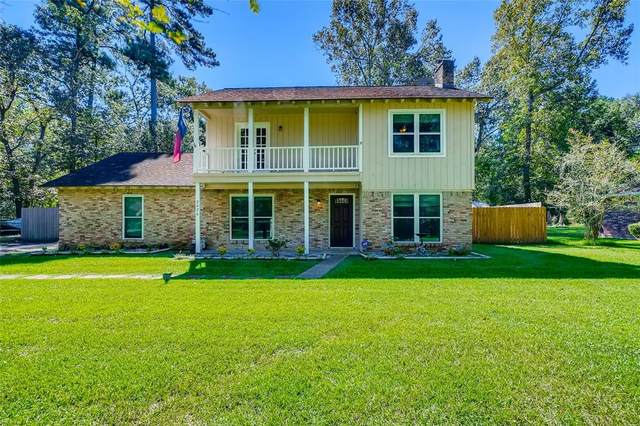 2626 Centurian Circle, New Caney, TX 77357 (MLS #13128443) :: The Home Branch