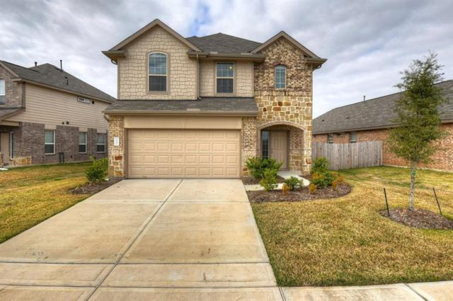 3551 Paganini Place, Katy, TX 77493 (MLS #13128507) :: Texas Home Shop Realty