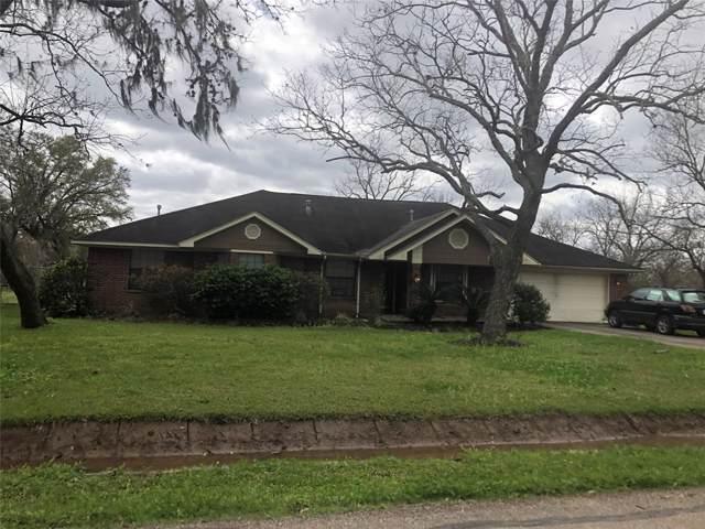213 San Saba Street, Richwood, TX 77531 (MLS #13144337) :: Christy Buck Team