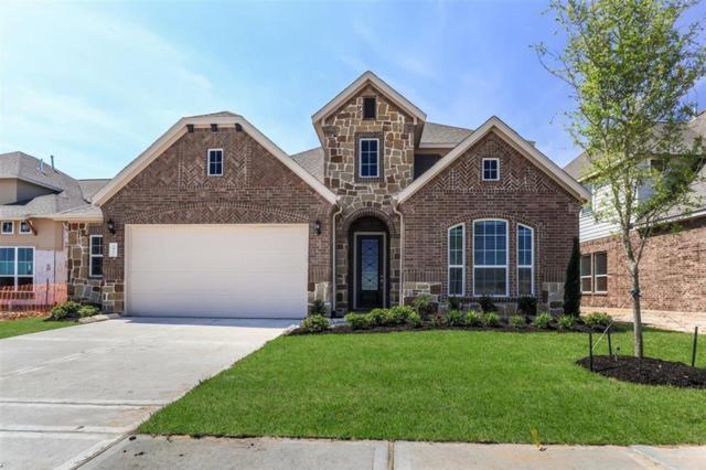 3811 Benevento, Katy, TX 77493 (MLS #13148680) :: The Home Branch