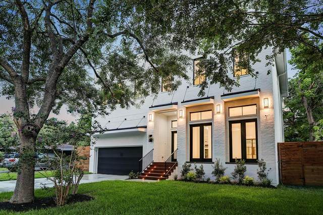 4703 Holly Street, Bellaire, TX 77401 (MLS #13177949) :: Green Residential