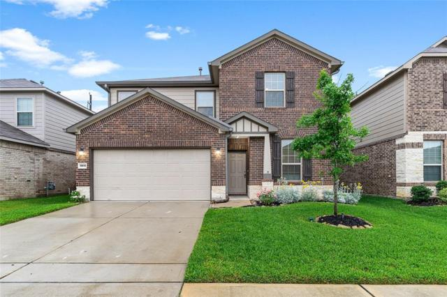 19610 Whitehaven Meadow Trail, Cypress, TX 77429 (MLS #13192681) :: Connect Realty