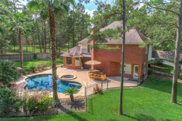 11820 Parkside Blvd, Montgomery, TX 77356 (MLS #13192928) :: The Heyl Group at Keller Williams