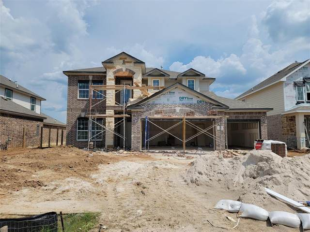 21218 Grey Bloom Avenue, Tomball, TX 77377 (MLS #13213248) :: All Cities USA Realty