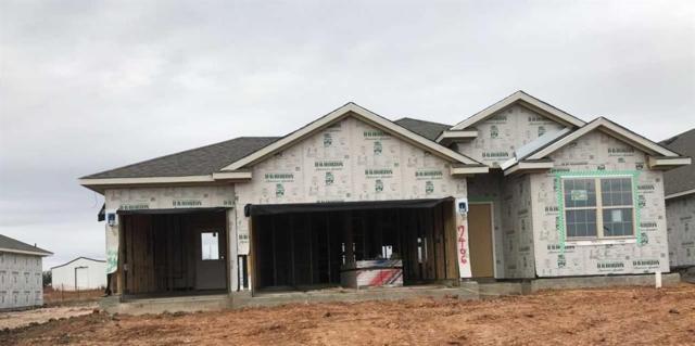 7406 Saint Andrews Drive, Navasota, TX 77868 (MLS #13225100) :: Texas Home Shop Realty