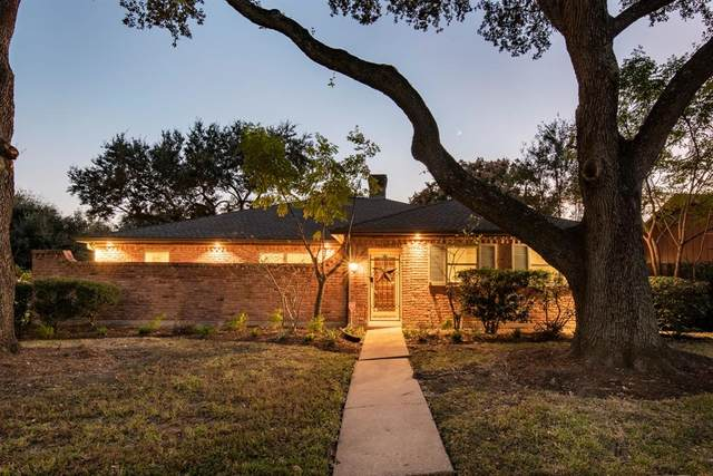 5827 Braesheather Drive, Houston, TX 77096 (MLS #13237620) :: The Home Branch