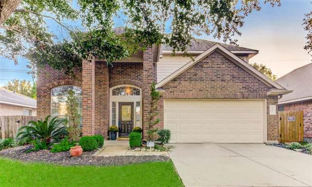 5102 Forest Sage Lane, Katy, TX 77494 (MLS #13240995) :: Giorgi Real Estate Group