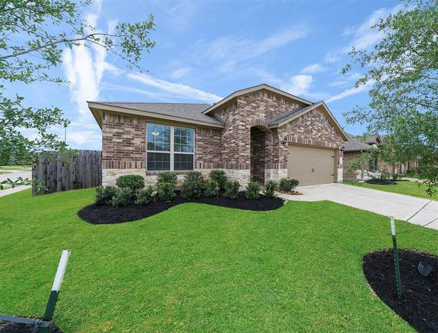 23830 Ancona Court, Katy, TX 77493 (MLS #13246271) :: The SOLD by George Team