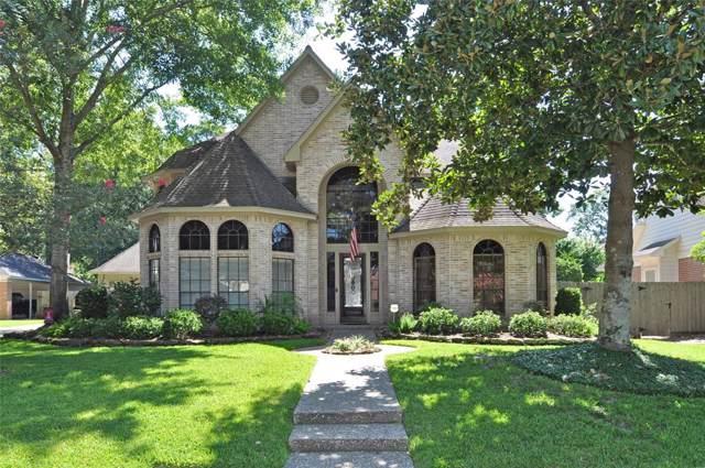 1818 Quiet Country Court, Houston, TX 77345 (MLS #13276654) :: The Parodi Team at Realty Associates