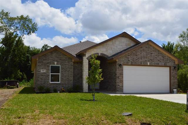 8908 Freeland Street, Houston, TX 77075 (MLS #13290110) :: The Heyl Group at Keller Williams