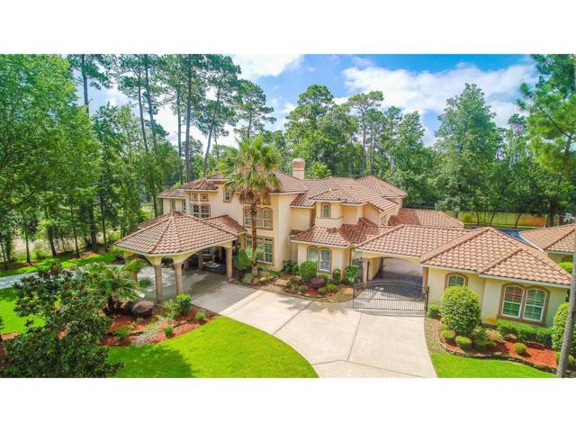 6 Majestic Falls Drive, Houston, TX 77339 (MLS #13307908) :: Giorgi Real Estate Group
