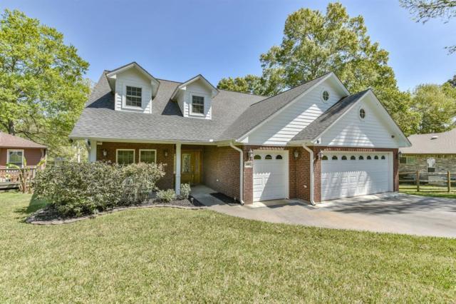 149 Fox Lane, Onalaska, TX 77360 (MLS #13333338) :: Texas Home Shop Realty