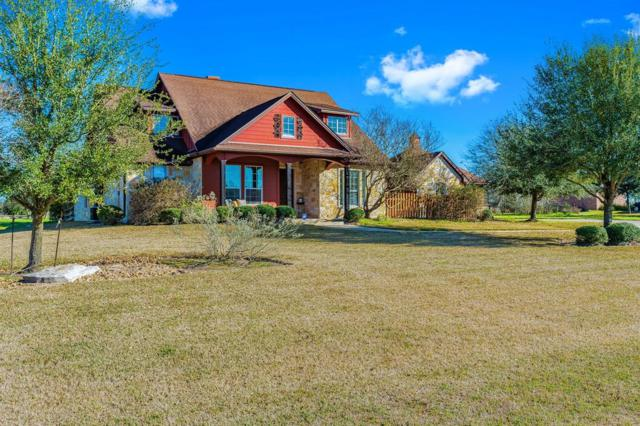 1601 Peach Crossing Drive, College Station, TX 77845 (MLS #13352964) :: Texas Home Shop Realty