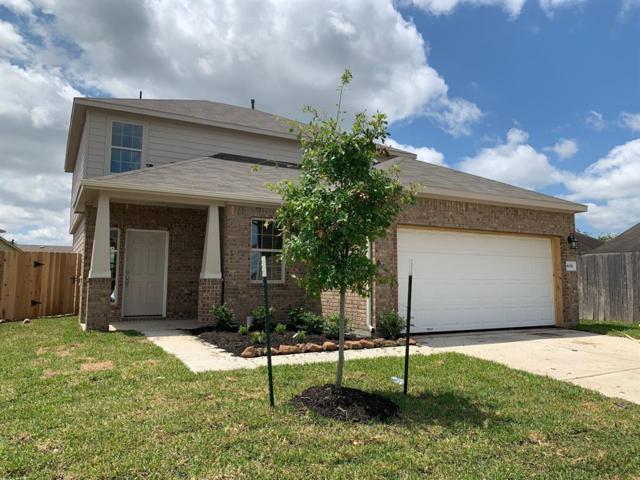 16510 Twinwalker Court, Houston, TX 77049 (MLS #13381033) :: Connect Realty