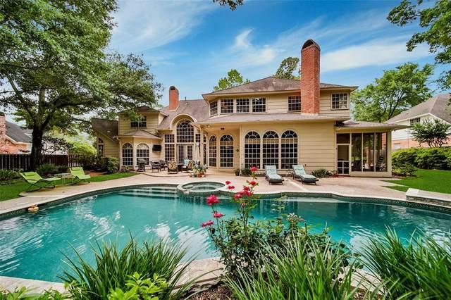 5618 Palisade Falls Trail, Kingwood, TX 77345 (MLS #13390468) :: The Property Guys