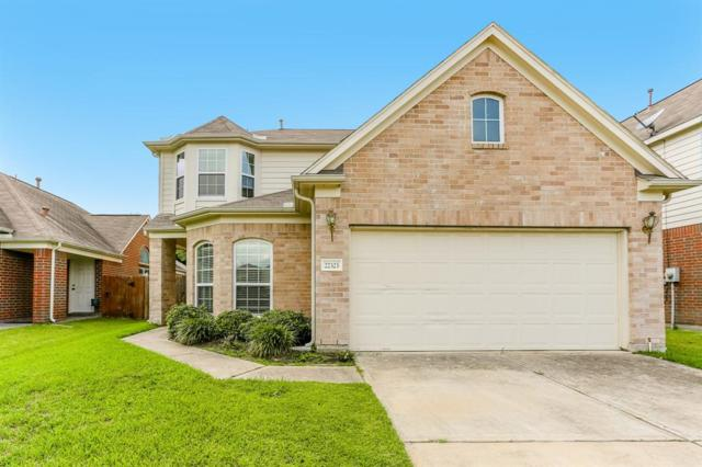 22323 High Point Pines Drive, Spring, TX 77373 (MLS #13445889) :: Texas Home Shop Realty