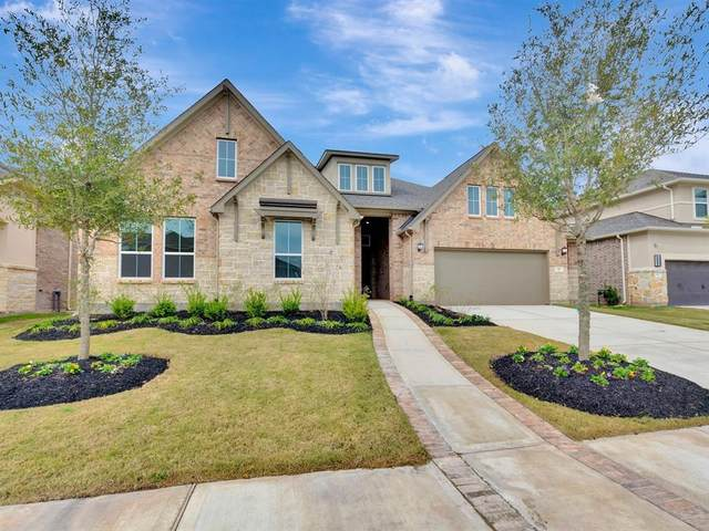 10 Coronal Way, Sugar Land, TX 77498 (MLS #13460896) :: Ellison Real Estate Team