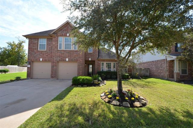 8826 Tangier Turn Street, Missouri City, TX 77459 (MLS #13461983) :: Texas Home Shop Realty