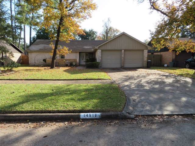 14510 SW Lantern Lane N, Houston, TX 77015 (MLS #13476727) :: Texas Home Shop Realty