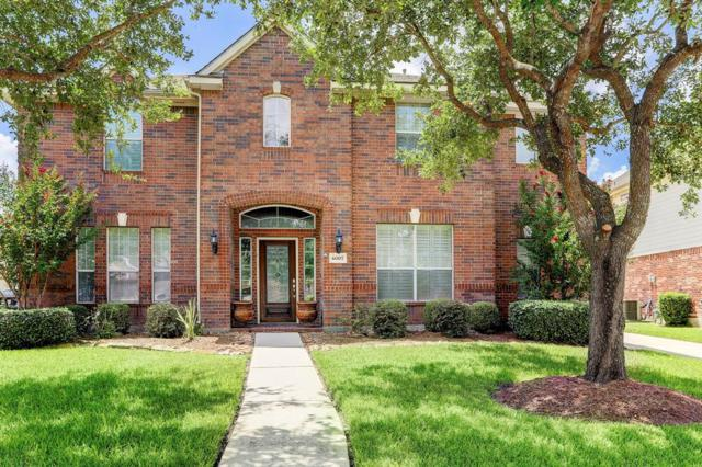 6007 Foxland Court, Spring, TX 77379 (MLS #13555525) :: Texas Home Shop Realty
