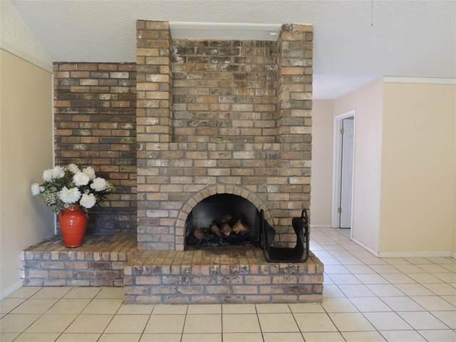 5502 Circlegate Drive, Spring, TX 77373 (MLS #13590449) :: Bay Area Elite Properties